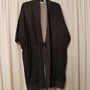 Gap Tie Front Jacket